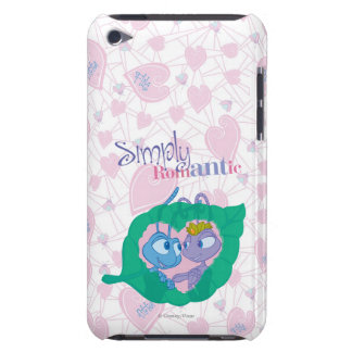 Simply Romantic Case-Mate iPod Touch Case
