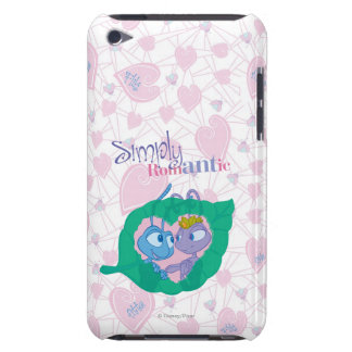 Simply Romantic iPod Case-Mate Case
