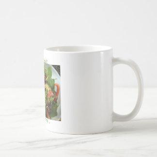Simply Salad Coffee Mug