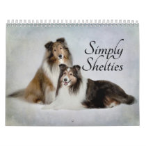Simply Shelties Calendar