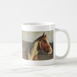 Simply Sinatra Classic White Coffee Mug