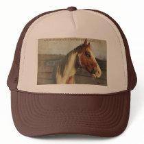 Simply Sinatra Trucker Hat