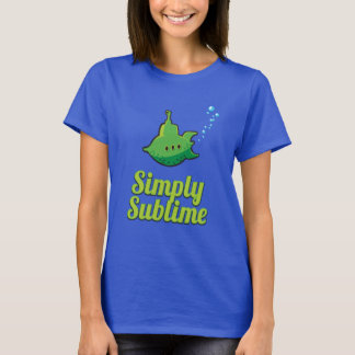 Simply Sublime. T-Shirt