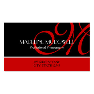 Simply Successful Business Cards
