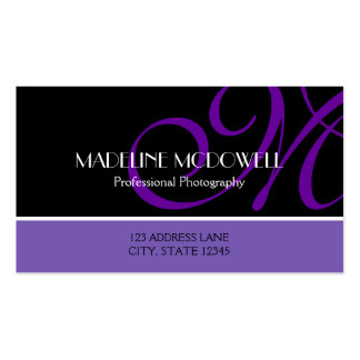 Simply Successful Business Card Template