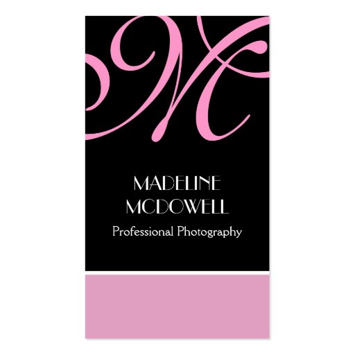 Simply successful business card templates zazzle for Successful business cards