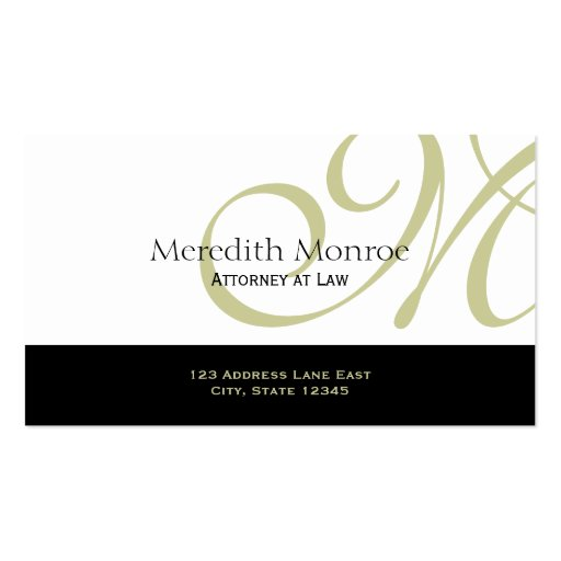 Simply successful business cards zazzle for Successful business cards