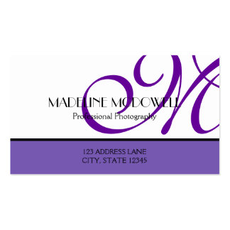 Simply Successful Double-Sided Standard Business Cards (Pack Of 100)