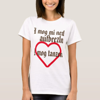 Simply Symbols - HEARTS + your text & ideas T-Shirt