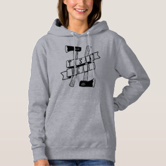 Simply   TASAK WEAR   Basic Hooded Sweatshirt