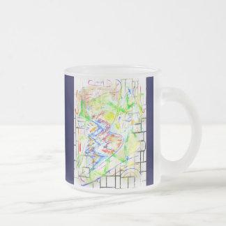 Simply Terraces Mug