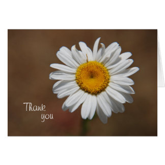Simply Thank You Card