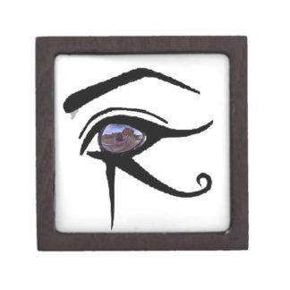 Simply ,the eye of Horus gift box Premium Gift Boxes