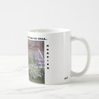 simply things coffee mug