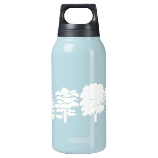 SImply Trees Insulated Water Bottle