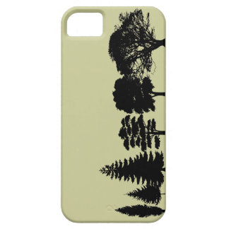 SImply Trees iPhone SE/5/5s Case