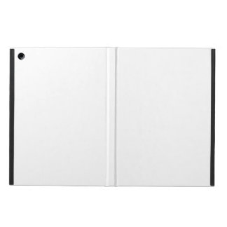 Simply White Case For iPad Air