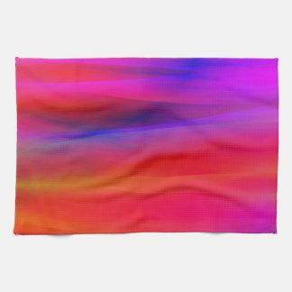 SimplyTonjia Agape Mou Dish Towel