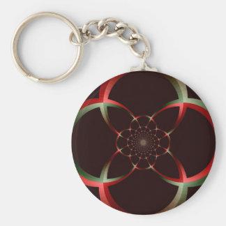 SimplyTonjia Blay Ring Key Chain