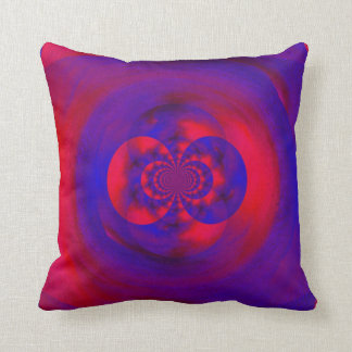 SimplyTonjia Casper Throw Pillow
