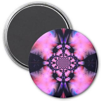 SimplyTonjia Cherokee Magnet
