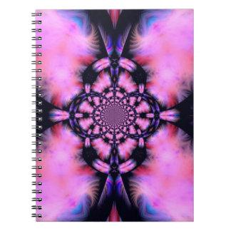 SimplyTonjia Cherokee Notebook