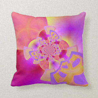 SimplyTonjia Roswell Throw Pillow