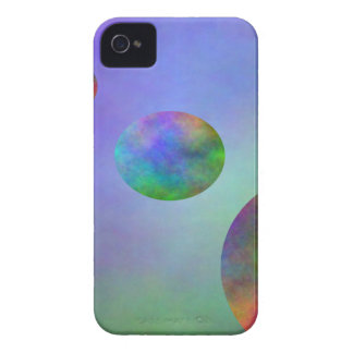 SimplyTonjia Way of the Moon BlackBerry CaseMate Case-Mate iPhone 4 Case