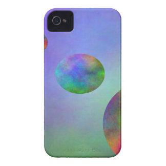 SimplyTonjia Way of the Moon iPhone(4) CaseMate Case-Mate iPhone 4 Case