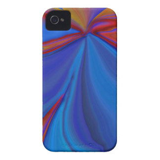 SimplyTonjia Whimsy-I  iPhone(4)  CaseMate iPhone 4 Cover