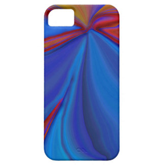 SimplyTonjia Whimsy-I  iPhone(5)  CaseMate iPhone SE/5/5s Case