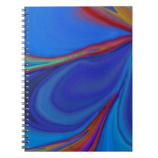 SimplyTonjia Whimsy-I Notebook