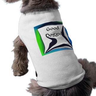SimplyTonjia Zany Frame Pet Clothing