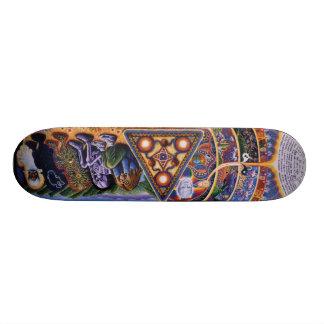 Simran Skateboard