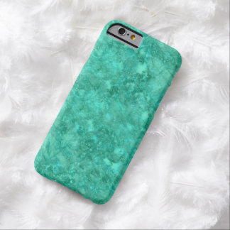 Simulated Seafoam Green Marble iPhone 6 Case