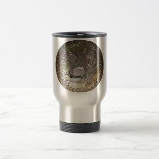 Simurgh Mugs
