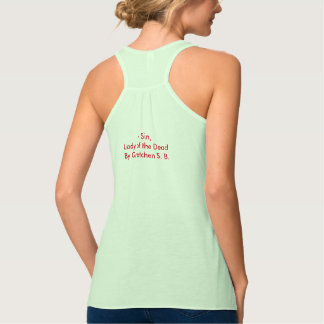 Sin and Secrets Tank Top