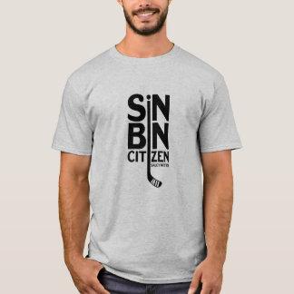 Sin Bin Hockey T-Shirt