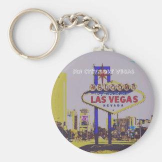 Sin City perdió el llavero de Vegas