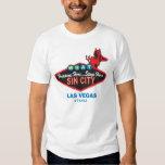 Sin City Vegas T-Shirt