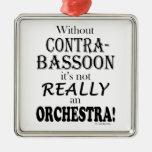 Sin Contrabassoon - orquesta Adorno