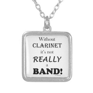 Sin el Clarinet - banda Colgantes