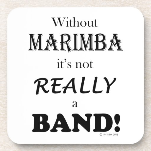 Sin el Marimba - banda Posavaso