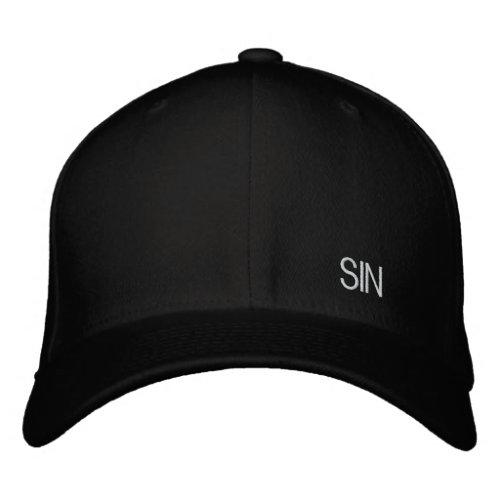 SIN FlexFit Cap