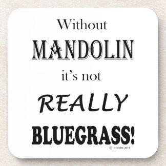 Sin la mandolina - Bluegrass Posavaso