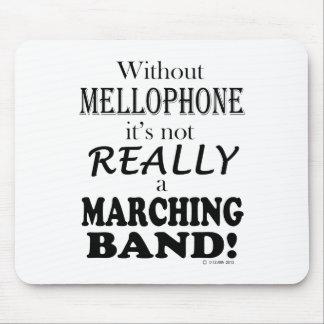 Sin Mellophone - banda Tapete De Ratón