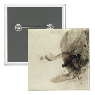 Sin título, c.1853-5 pin cuadrada 5 cm