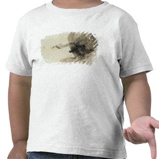 Sin título, c.1853-5 camisetas
