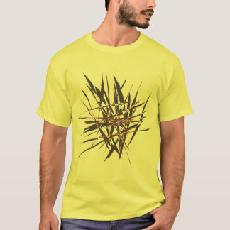 Sin título - camiseta amarilla