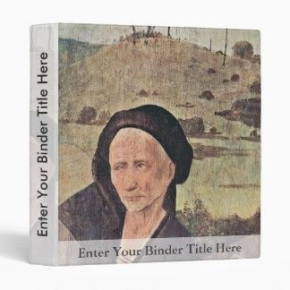 Sin título [detalle]. , Por Hieronymus Bosch (el m